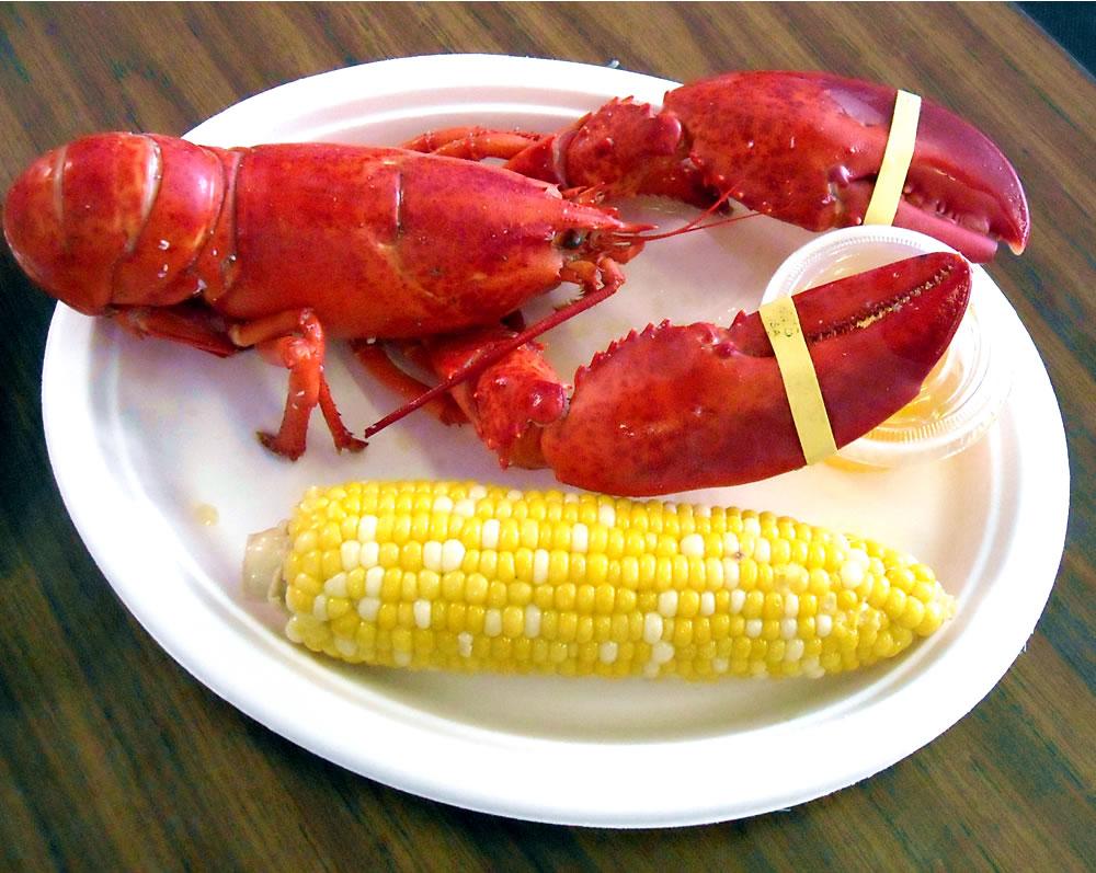 B.Y.O. Lobster Party