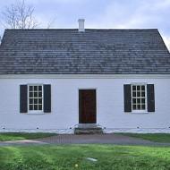 Cape Cod Homes 101