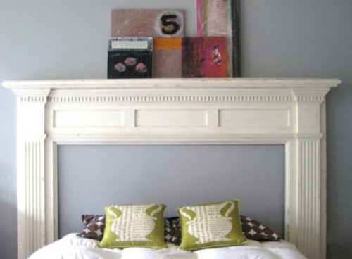 apartment therapy headboard