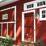 Sliding Barn Doors: Beyond the Farm