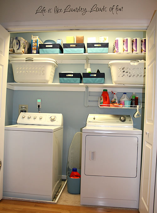 Pallet Shelves Bathroom Small Spaces