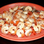 Easy Shrimp Appetizers – 2 ways