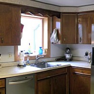 Help This Kitchen for Under $500