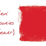 Red Accessories with Heart