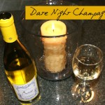 "Champagne ""Date Night"" Chicken"