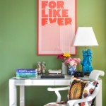 Carve Out a Tiny Office Space