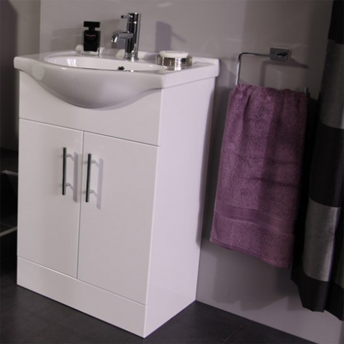 Stunning Think about bathroom furniture