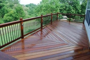 9 Deck Railing Tips to Dress Your Deck in Style and Safety