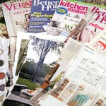 Old Fashioned Pinning and Magazine Recycling Tips