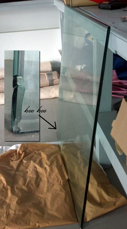 how to fix chipped glass table loris decoration rh lorisdecor com glass table repairs cardiff glass table repair kit