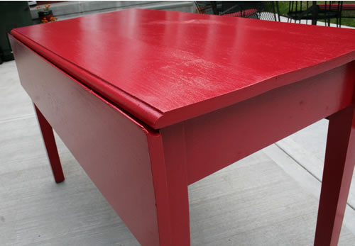 ikea table catalog tray ca gladom products red en