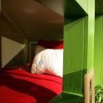 Peter Rabbit Kids Room Idea