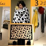 3 DIY Fabric Decor Ideas
