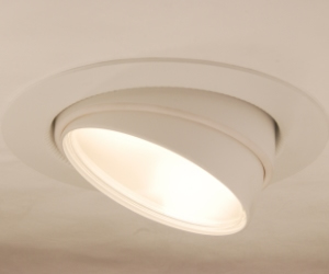 Retrofit Recessed Lighting