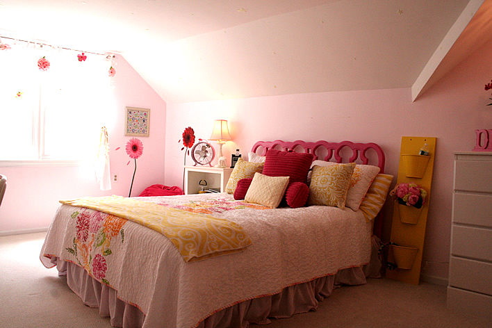 pink and yellow bedroom pink and yellow bedroom 16698