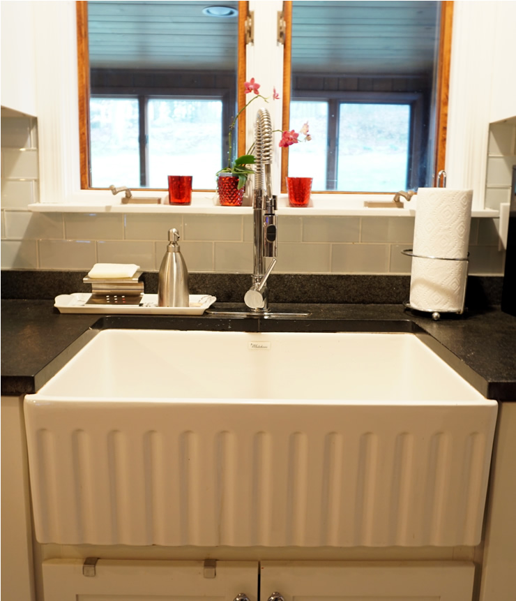 Smart Kitchen Design Ideas where Form meets Function